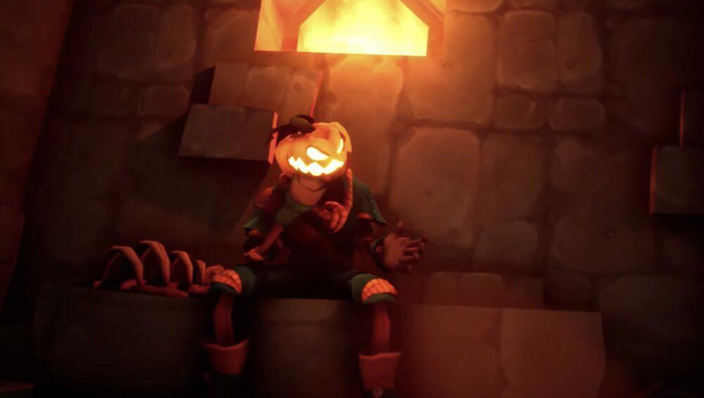 Дата выхода Pumpkin Jack