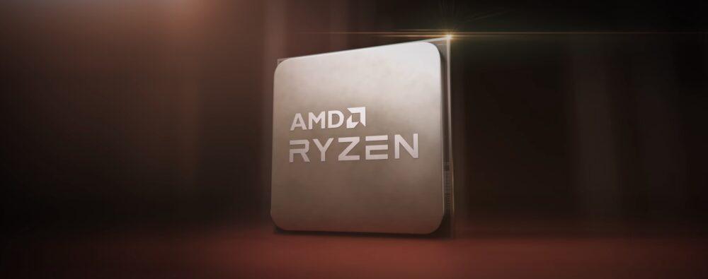 Представлен процессор Ryzen 5000 на базе Zen 3