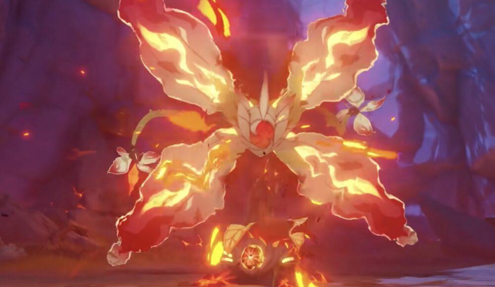 План выхода обновлений Genshin Impact