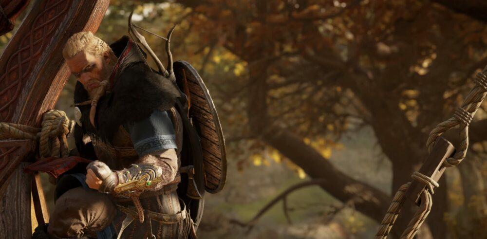 Куча геймплея и системные требования Assassin's Creed Valhalla