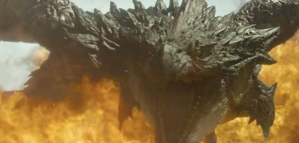 Дебютный трейлер фильма Monster Hunter