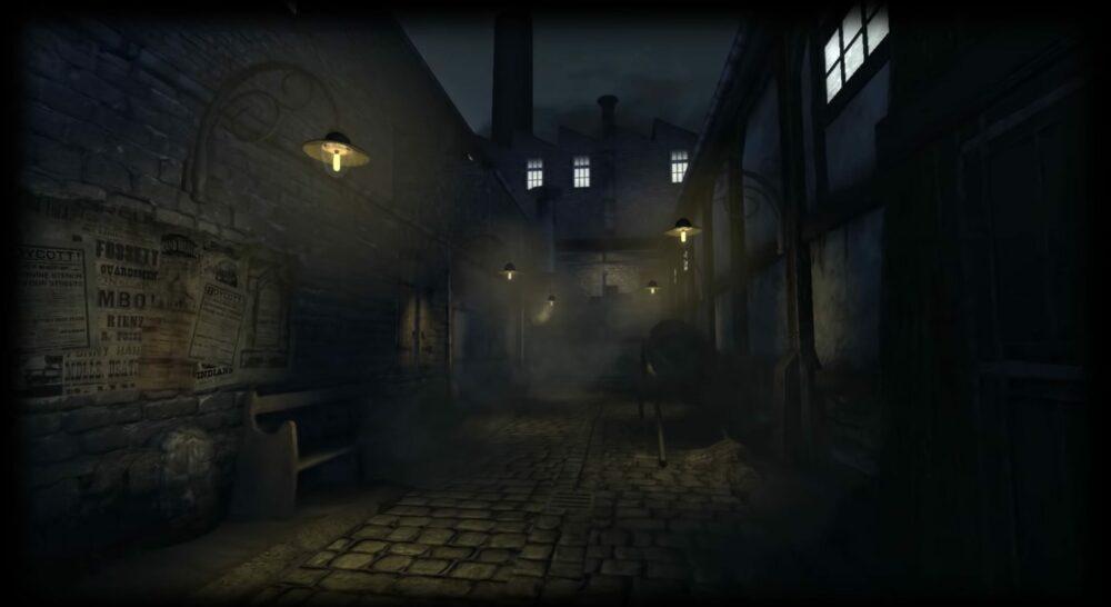 Amnesia и Kingdom New Lands бесплатно в Epic Games Store