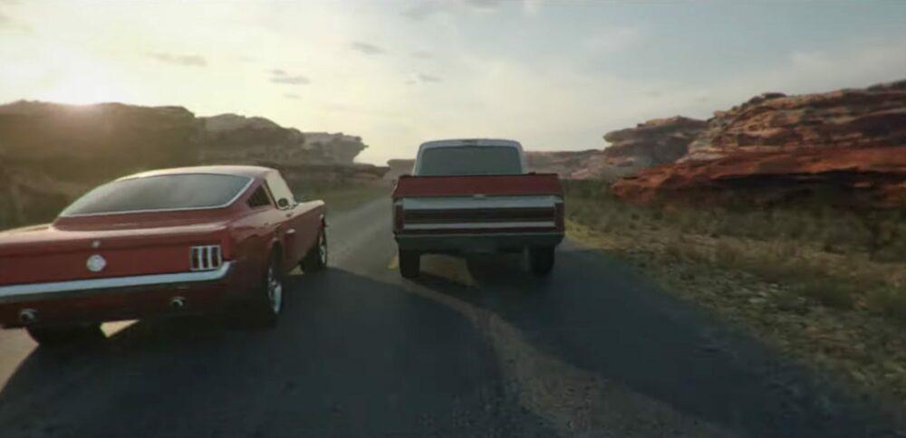 Анонсирована симулятор езды по шоссе Route 66 Simulator