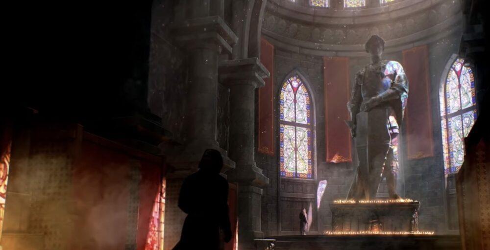 Релизный трейлер Solasta: Crown of the Magister