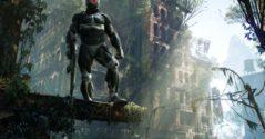 Утечка документов: у Crytek есть 5 неанонсированных игр.