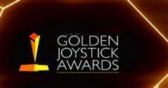 Golden Joystick Awards 2020 - голосование в самом разгаре