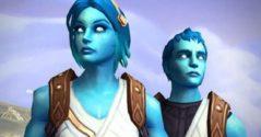 World of Warcraft: в обновлении будет трансгендер