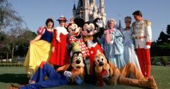 32 тысячи сотрудников Disney останутся без работы