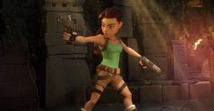 Анонсирована Tomb Raider Reloaded для мобильных