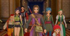 Демо версия Dragon Quest XI Definitive Edition уже доступна