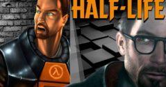 Half-Life: история, факты, персонажи