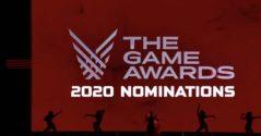 Номинанты The Game Awards 2020