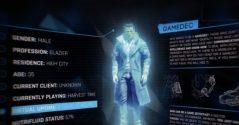 Новый дневник разработчиков Gamedec
