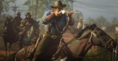Ремастера Red Dead Redemption можно не ждать