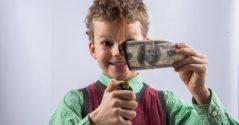 6 летний ребенок потратит более миллиона в мобильную игру