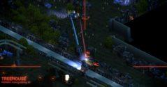 Brigador: Up-Armored Deluxe бесплатно в GOG