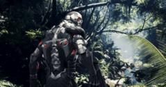 Crytek разрабатывает ААА песоницу