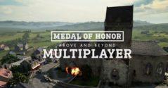 Мультиплеер Medal of Honor: Above and Beyond - трейлер