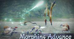 Новые трейлеры Monster Hunter Rise