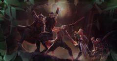 Pillars of Eternity и Tyranny бесплатно в Epic Games Store