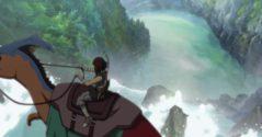 Расширенный трейлер анимационного сериала Ark