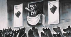 Релизный трейлер Orwell's Animal Farm