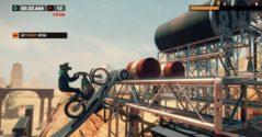 Trials Rising бесплатно от Ubisoft