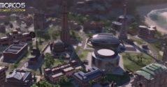 Tropico 5 бесплатно в EGS