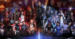 Возможно, Mass Effect Legendary Edition выйдет уже в марте