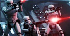 Ubisoft будет делать большую игру по вселенной Звездных Войн
