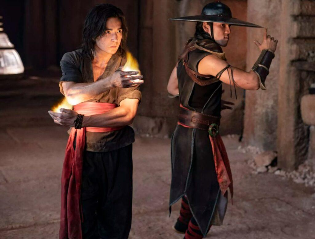 Mortal Kombat: первые фото и подробности о перезагрузке киносерии