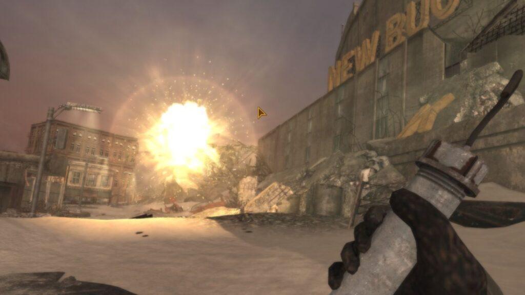 Fallout: The Frontier. Релизный  трейлер и ссылки на скачивание