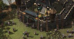 Дата выхода Stronghold: Warlords перенесена