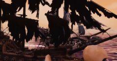 Новый трейлер и дата выхода King of Seas