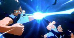 Новый трейлер и демо Captain Tsubasa: Rise of New Champions