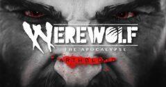 Релизный трейлер Werewolf: The Apocalypse - Earthblood