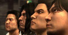 Системный требования Yakuza: Remastered Collection