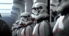 Star Wars Battlefront 2 бесплатно в EGS