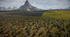 10 миллионов войнов в трейлере Ultimate Epic Battle Simulator 2
