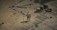 Геймплей и сравнение Diablo 2 Resurrected с оригиналом
