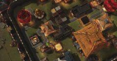 Кооператив в новом видео Stronghold Warlords