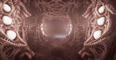 Новый трейлер Lust from Beyond и перенос релиза