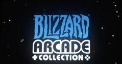 Первые хиты Blizzard - Blizzard Arcade Collection