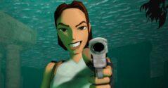 Запущен тизер сайт Tomb Raider к юбилею