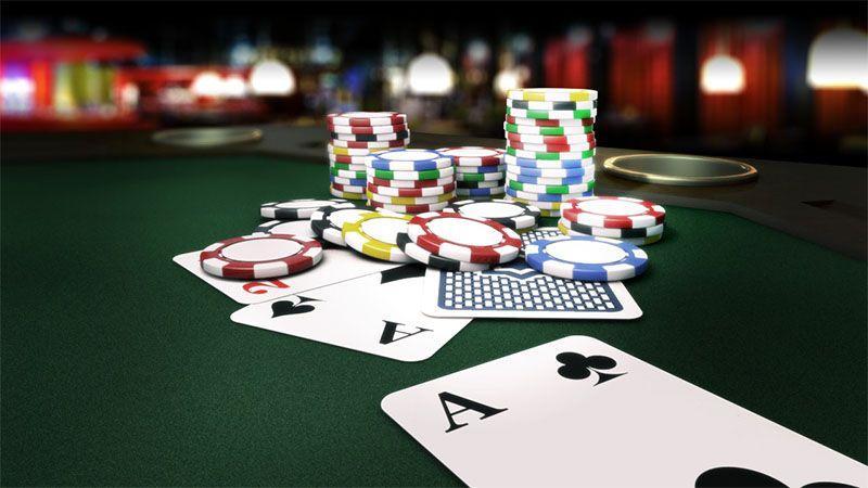 Каталог карточных игр из казино