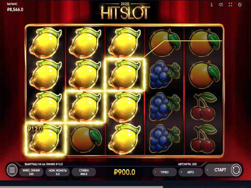 Что такое Hit Slot 2020 и Хит Слот 2021